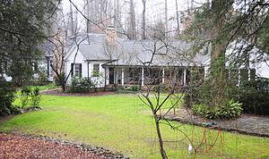 National Register of Historic Places listings in Greenville, South Carolina - Image: Hugh Aiken