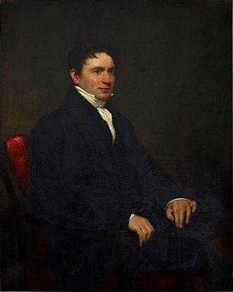 Hugh Hornby Birley - Image: Hugh Hornby Birley after 1819