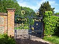 Hughenden Manor, Garden Gate-geograph-3503296-by-Len-Williams.jpg