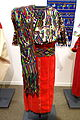 Huipil, skirt, belt (c.1950), shawl, Ixil Maya, Nebaj, mid to late 20th century, cotton - Textile Museum of Canada - DSC01351.JPG