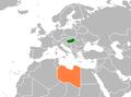 Hungary Libya Locator.png