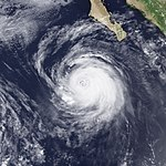 Hurricane Iselle Jul 25 1990 1801Z.jpg
