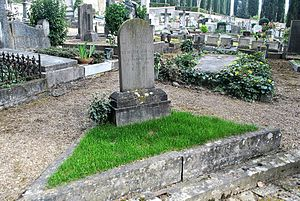 Osbert Sitwell - Cimitero degli Allori, Firenze, Italy