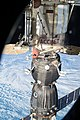 ISS-53 Soyuz MS-05 docked to Rassvet.jpg