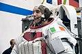 ISS 36 Parmitano during EVA training 7.jpg