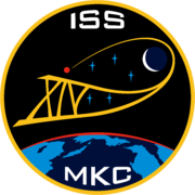 ISS Expedition 14 patch.png