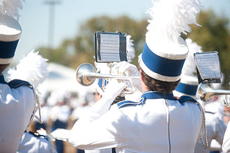 Indiana State University - Marching Sycamores