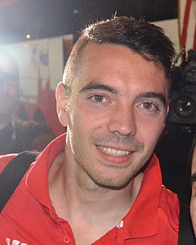 Image illustrative de l'article Iago Aspas