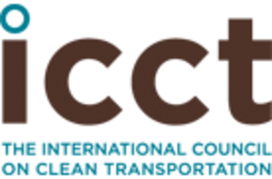 International Council on Clean Transportation - Image: Icct logo