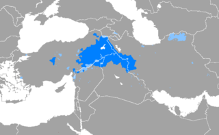 Northwestern Iranian macro-language