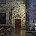 Iglesia de San Pablo (Valladolid). Portada del Evangelio.jpg