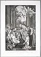Ignacio Pavon (grabador), Domenichino (pintor) - Ultima comunión de San Jerónimo.jpg