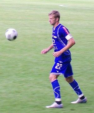 Igor Bišćan - Bišćan with Dinamo Zagreb in 2008