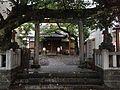 Ikkaban Inari Shrine in Aoi, Shizuoka.JPG