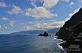 Ilheus da Rib at Ribeirada Janela, Madeira (16583830812).jpg
