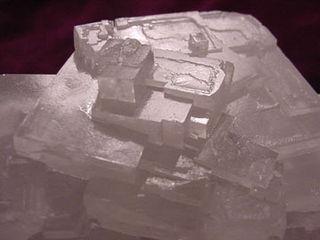 Halide minerals Nickel–Strunz 9 ed mineral class number 3