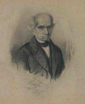 Immanuel Bekker