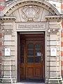 Impressive doorway for HSBC Bank - geograph.org.uk - 730400.jpg