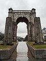 Independence Gate (독립문) - panoramio.jpg