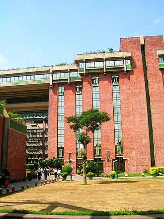 India Habitat Centre - Image: India Habitat Center, New Delhi