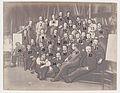 Individuazione personaggi nella foto INHA ,scattata da Edmond Bénard l'8 febbraio 1888 presso l'academie Julian a Parigi.jpg