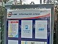 Information Panel of EMT Málaga - Line 2.jpg