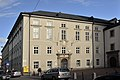 Innsbruck, Theologische Fakultät Ostteil.JPG