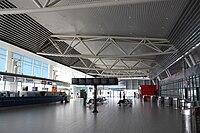 Inside Sofia Airport 20090409 033.JPG