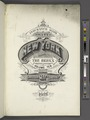 Insurance maps of the City of New York. Borough of the Bronx. Volume 10. Published by Sanborn Map Co.,11 Broadway, New York. 1909. NYPL1996055.tiff