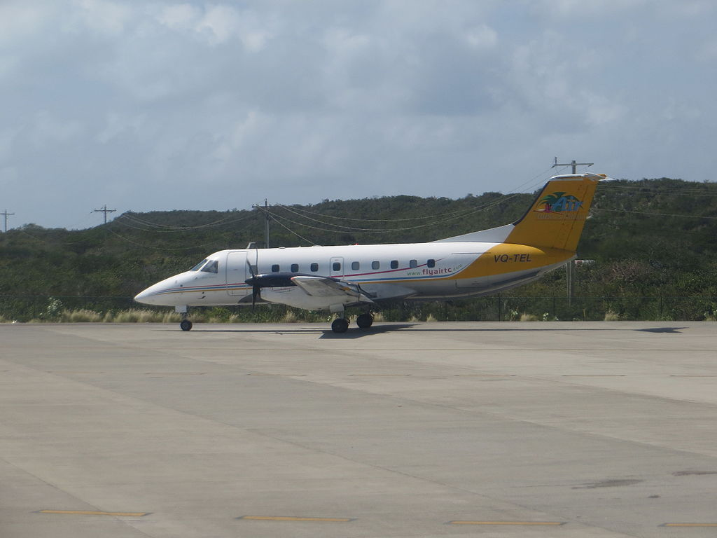 Intercaribbean Airways — World's 10 Most Unpunctual Airlines