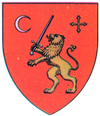 Coat of arms of Județul Ismail