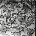 Interieur, detail van gewelfschildering van de middentoren aan de noordzijde - 's-Hertogenbosch - 20424575 - RCE.jpg
