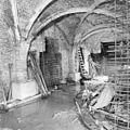 Interieur kelder het maken van de betonbak - Dordrecht - 20060537 - RCE.jpg