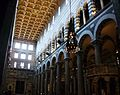 Interior de la catedral (Pisa).JPG