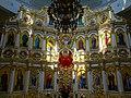 Interior of Orthodox Church - Poltava - Ukraine (42920321675).jpg