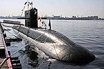 International Maritime Defence Show 2011 (375-27).jpg