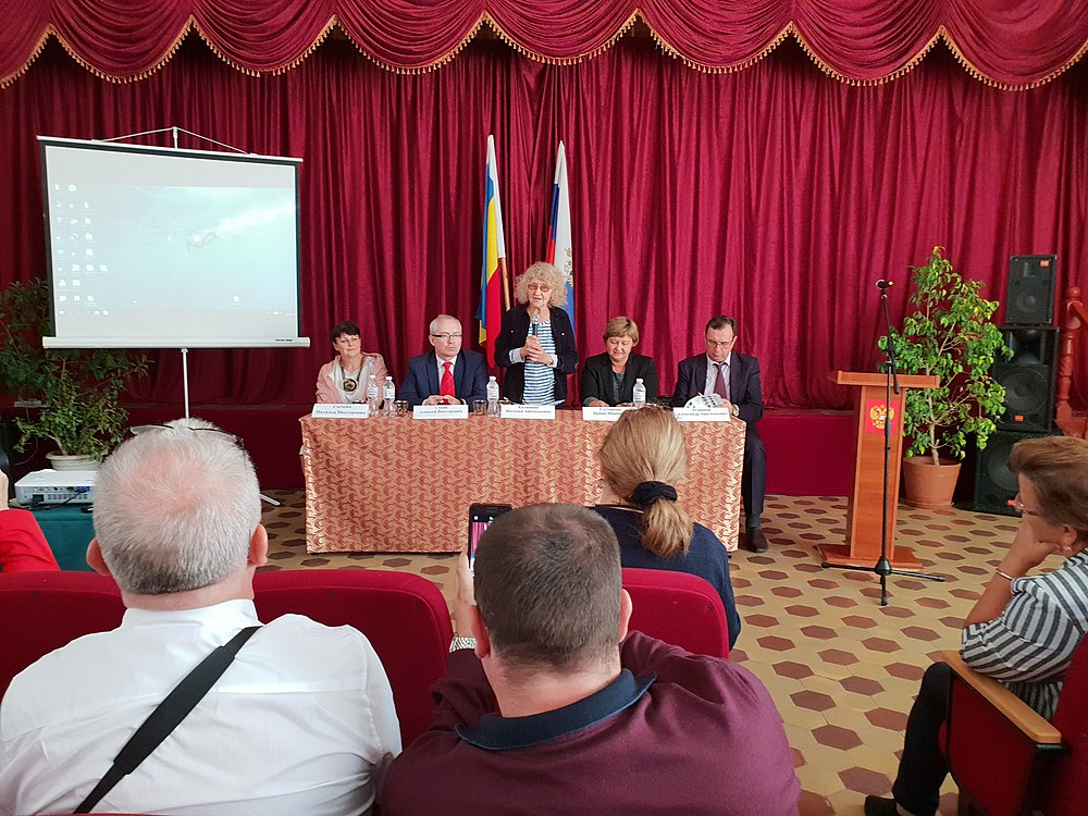 International congress of volunteers of culture and media (2019-10-03) 017.jpg