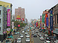Intersection of Dungmen & Chongsyue Road.jpg