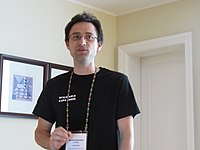 Introduction to Wikimania session at Wikimania 2018 04.jpg