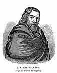 Ion D. Negulici - C. A. Rosetti, desen ILR 166.jpg