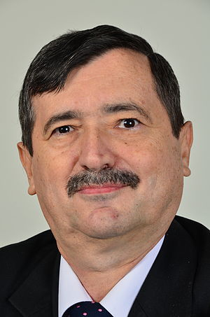 Iosif Matula - Matula in February 2014