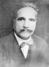 Iqbal in 1931