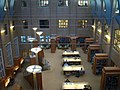 Irving S. Gilmore Library 4.jpg