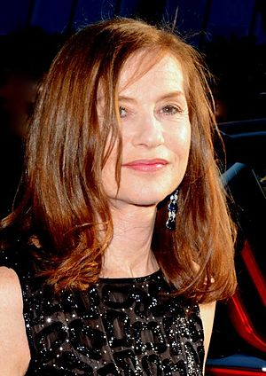 74th Golden Globe Awards - Isabelle Huppert, Best Actress in a Motion Picture – Drama winner