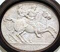 Isaia da pisa, nerone e poppea a cavallo, 1458-60 (roma-napoli) 02.JPG