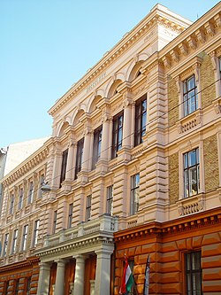 Budapesti Gazdasági Egyetem – Wikipédia f2aee58e5e