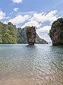 Isla Tapu, Phuket, Tailandia, 2013-08-20, DD 22.JPG