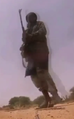 Islamic State in the Greater Sahara fighter during the Tongo-Tongo ambush.png