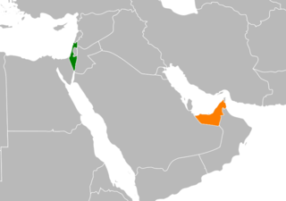 Israel–United Arab Emirates relations Diplomatic relations between the State of Israel and the United Arab Emirates