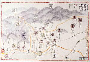 Siege of Itami (1579) - Image: Itamij 15